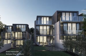 omer arbel office designrulz 14. Omer Arbel Office Designrulz 8. Bellevue Hill Post Office. Contemporary More Properties In 2023 14