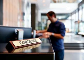 Onsite Concierge