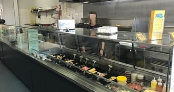 Food, Beverage & Hospitality Business in Carlton North