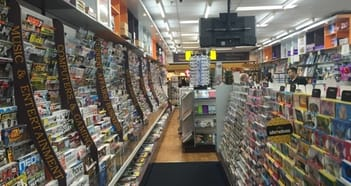 Office Supplies Business in Northcote