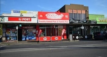 Food, Beverage & Hospitality Business in Yarraville