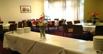 Restaurant Business in Hampton