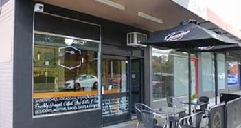 Takeaway Food Business in Burwood