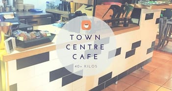 Cafe & Coffee Shop Business in Campbelltown