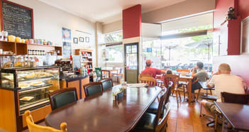 Food, Beverage & Hospitality Business in Williamstown
