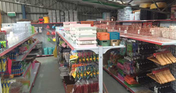 Homeware & Hardware Business in Geelong