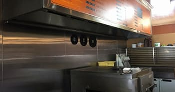 Takeaway Food Business in Leongatha