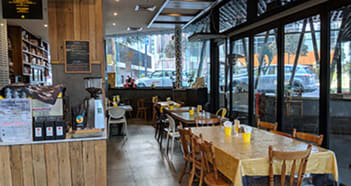 Restaurant Business in Docklands