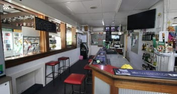 Motel Business in Malmsbury