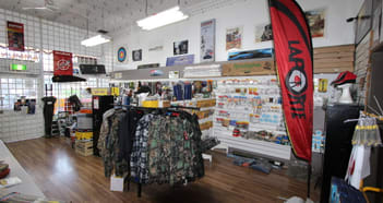 Retail Business in Maryborough