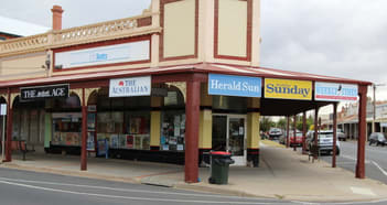 Retail Business in Nhill