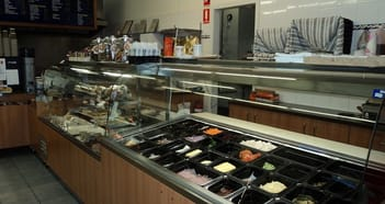 Takeaway Food Business in Tullamarine