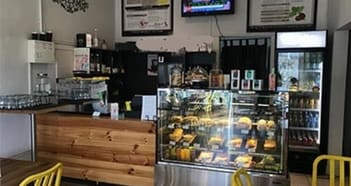 Cafe & Coffee Shop Business in Brunswick