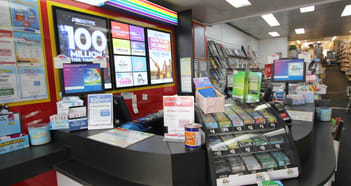 Newsagency Business in Stawell