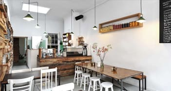 Food, Beverage & Hospitality Business in Fitzroy