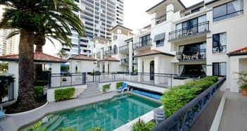 2722dcdeab Accommodation   Tourism Business in Broadbeach