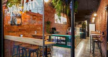 Food, Beverage & Hospitality Business in St Kilda