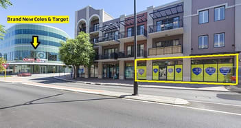 Offices commercial property for sale in SUBIACO