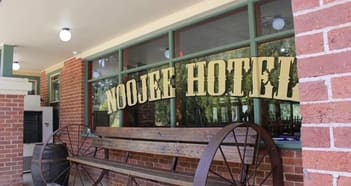 Accommodation & Tourism Business in Noojee