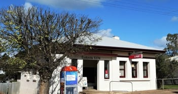 Post Offices Business in Eudunda