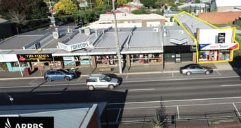Retailer Business in Kyneton