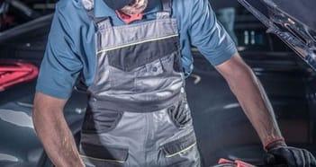 Mechanical Repair Business in Sylvania