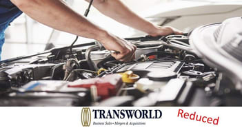 Automotive & Marine Business in QLD