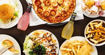 Restaurant Business in Maryborough