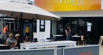 Food & Beverage Business in Blairgowrie
