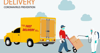 Courier Business in Melbourne