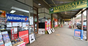 Newsagency Business in Maldon