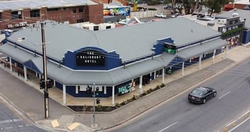 Grocery & Alcohol Business in Salisbury