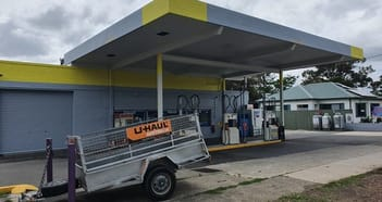 Service Station Business in Campbelltown