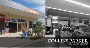 Grocery & Alcohol Business in Jindalee