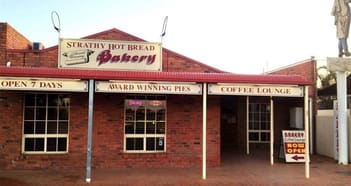 Cafe & Coffee Shop Business in Strathmerton