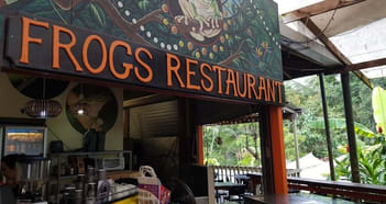 Restaurant Business in Kuranda