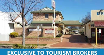 Motel Business in Blayney