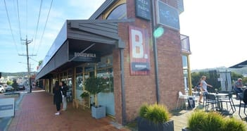 Cafe & Coffee Shop Business in Merimbula