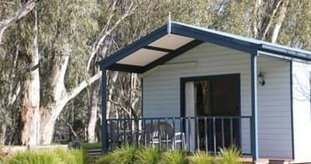Caravan Park Business in Deniliquin