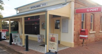 Post Offices Business in Crystal Brook