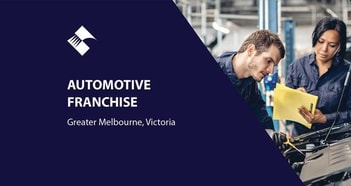 Automotive & Marine Business in VIC
