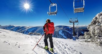 Professional Services Business in Perisher Valley
