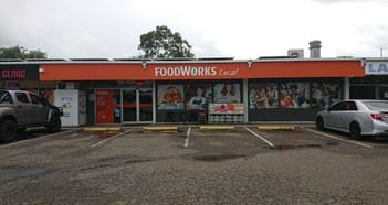 Grocery & Alcohol Business in West Gladstone