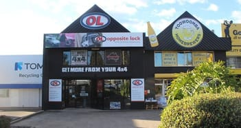 Automotive & Marine Business in Toowoomba City