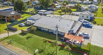 Food, Beverage & Hospitality Business in Gladstone
