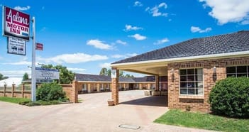 Accommodation & Tourism Business in Cowra