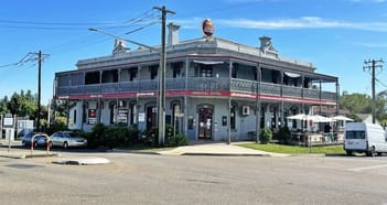 Accommodation & Tourism Business in Tumut