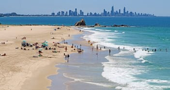 Management Rights Business in Currumbin