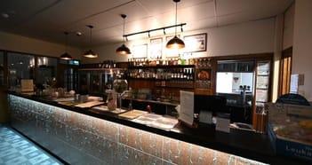 Restaurant Business in Kyneton