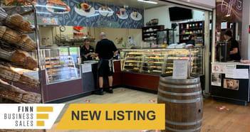 Takeaway Food Business in Spreyton